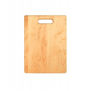 Cutout Handle Cutting Board