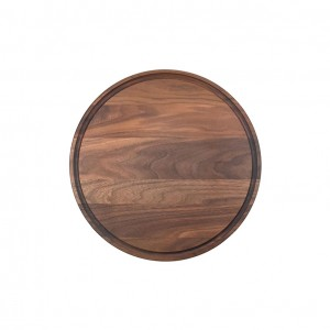 "13"" Round Cutting Board"